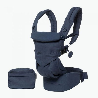 Omni 360 baby carrier all-in-one - Midnight Blue