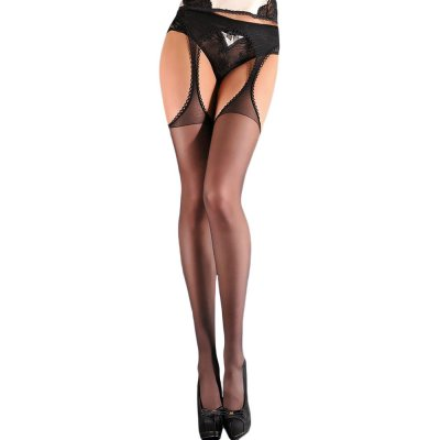 Sexy Cut out Suspender Pantyhose
