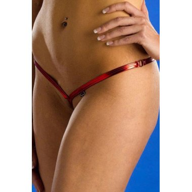 Red Onyx Ultimate V-string